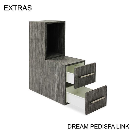REM Dream Pedispa
