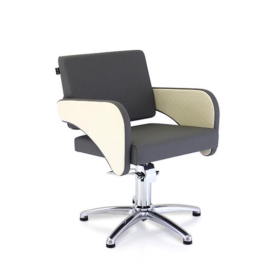 REM Havana Hydraulic Styling Chair - Colour