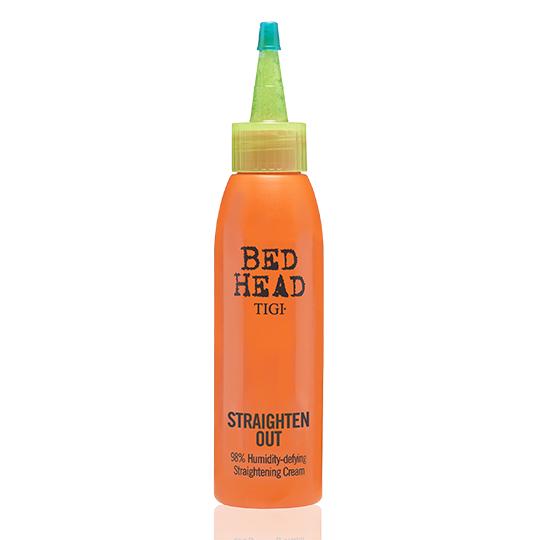 Bedhead  Straighten Out 98% Hd Straightening Cream 120ml