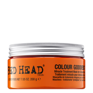 BEDHEAD COLOUR GODDESS MIRACLE TREATMENT MASK