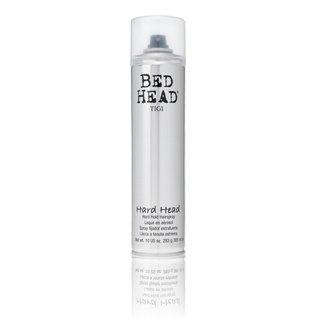 BH HARD HEAD HAIRSPRAY 385ML