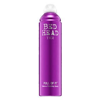 TIGI BEDHEAD FULL OF IT HAIRSPRAY 371ML