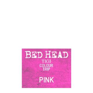 TIGI BEDHEAD COLOURTRIP PINK 90ML