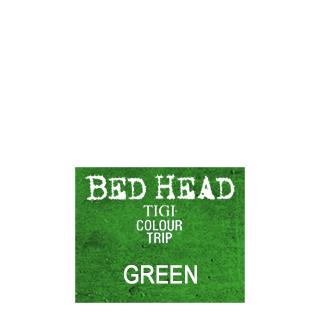 TIGI BEDHEAD COLOURTRIP GREEN 90ML