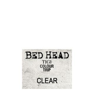 TIGI BEDHEAD COLOURTRIP CLEAR 90ML