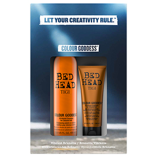 Tigi Bedhead Colour Goddess Gift Pack
