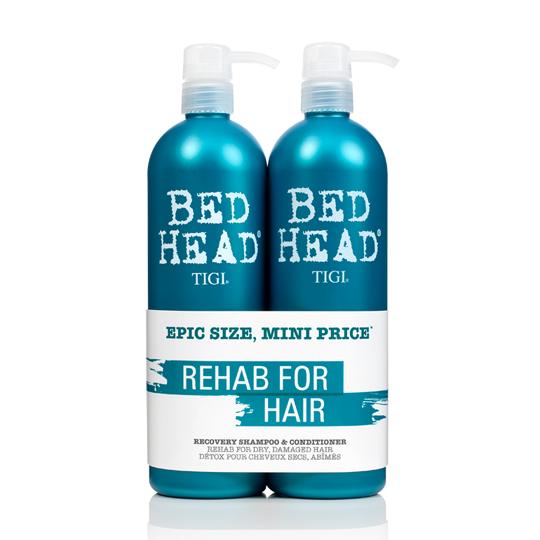 Tigi Bedhead Recovery Tween Duo Pack