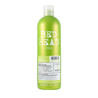 BEDHEAD RE-ENERGIZE NO.1 CONDITIONER 750ML
