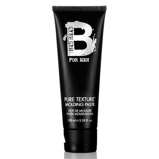 Bed Head For Men - Pure Texture Paste 100ml