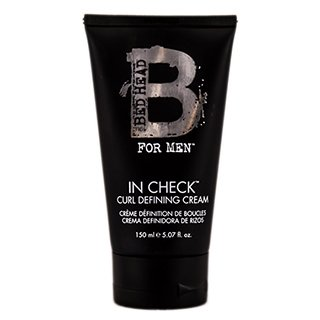 *Bedhead For Men In Check Curl Cream 150ml