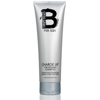 Bed Head For Men - Charge Up Shampoo 250ml