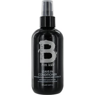 *BEDHEAD FOR MEN LEAVE-IN CONDITIONER