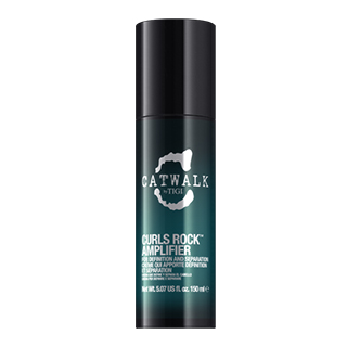 Catwalk Curls Rock Amplifier 150ml