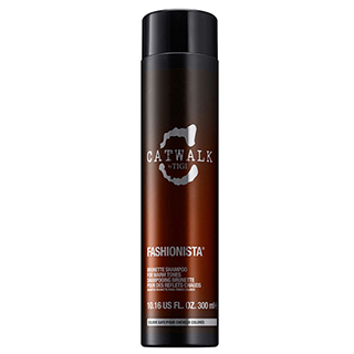 NEW CATWALK FASHIONISTA BRUNETTE SHAMPOO 300ML