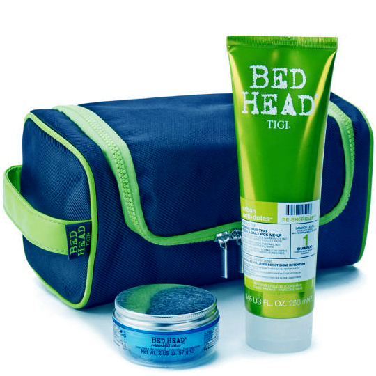 Bedhead Funked Up Gift Pack
