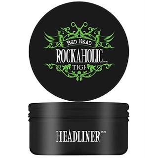 TIGI ROCKAHOLIC HEADLINER STYLING PASTE 75ML