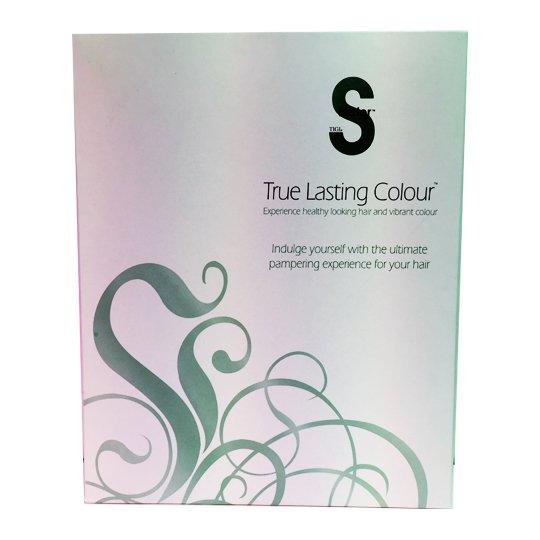 S-Factor True Lasting Colour Tween Duos