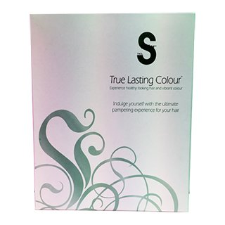 S-FACTOR TRUE LASTING COLOUR TWEEN DUOS