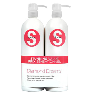 S-FACTOR DIAMOND DREAMS TWEEN DUOS