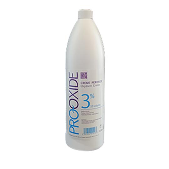 Pro Oxide Peroxide 3%  10 Vol Litre