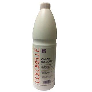 COLOURELLE COLOUR RELEASER 2.7 - 2.9% LTR