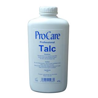 PRO CARE TALCUM POWDER  425G