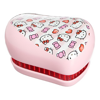 Tangle Teezer Compact Styler Hello Kitty Stripes