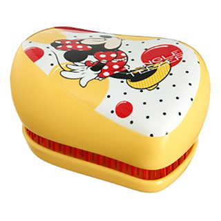 Tangle Teezer Compact Styler Yellow Minnie Mouse