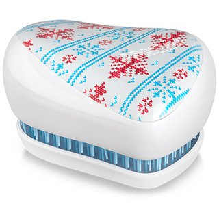 TANGLE TEEZER COMPACT STYLER - WINTER FROST