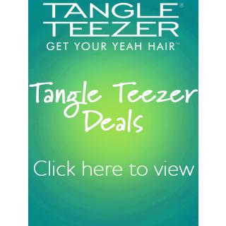 Tangle Teezer Deals