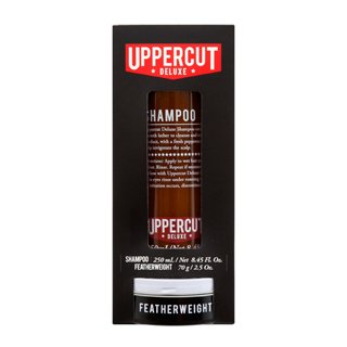 UPPERCUT SHAMPOO/FEATHERWEIGHT DUO KIT
