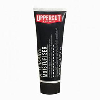 UPPERCUT AFTERSHAVE MOISTURISER 100ML