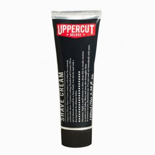 Uppercut Shave Cream 100ml