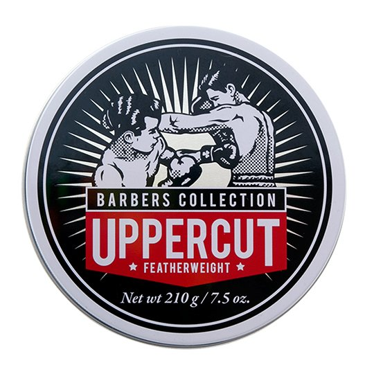 Uppercut Featherweight Barber Tin 210g