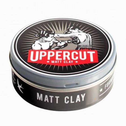 Uppercut Matt Clay 60g
