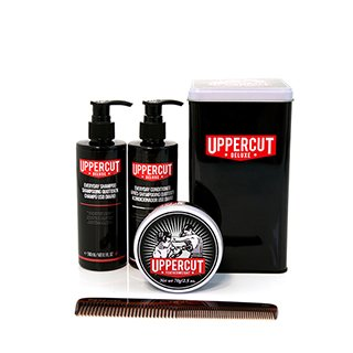 UPPERCUT FEATHERWEIGHT COMBO KIT