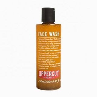 Uppercut Face Wash 250ml