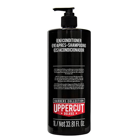 Uppercut Barber Collection Conditioner Litre