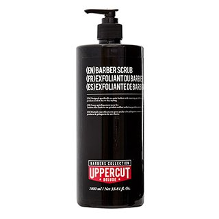 Uppercut Barber Collection Hand Scrub Litre