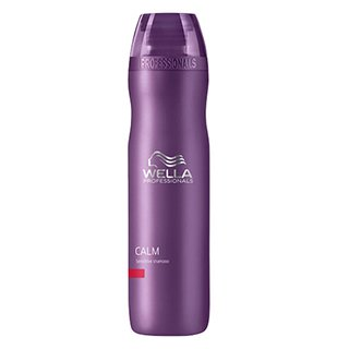 *Calm Sensitive Shampoo 250ml