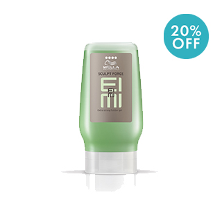 WELLA EIMI STYLING SCULPT FORCE 125ML