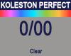 New Koleston Perfect Me+ 0/00 Clear 60ml