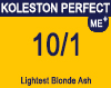 Koleston Perfect Me+ 10/1 Lightest Ash Blonde 60ml