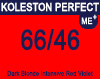 New Koleston Perfect Me+ 66/46 Dark Intense Red Violet Blonde 60ml