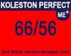 New Koleston Perfect Me+ 66/56 Dark Intense Mahogany Violet Blonde 60ml