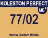 Koleston Perfect Me+ 77/02 60ml
