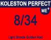 Koleston Perfect Me+ Light Gold Red Blonde 60ml