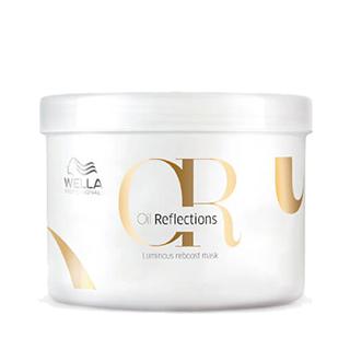 Wella Oil Reflections Luminous Reboost Mask 500ml