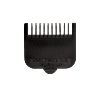 "Wahl No.1 Clipper Guard 3mm (1/8"")"