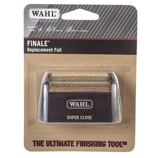 Wahl Finale Replacement Shaver Foil